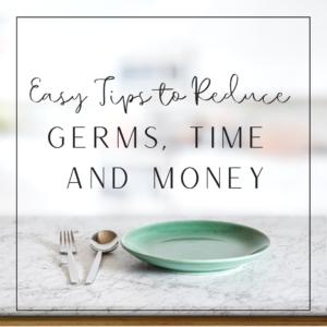 Reduce Germs