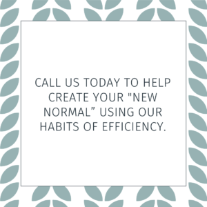 create a new habit for business