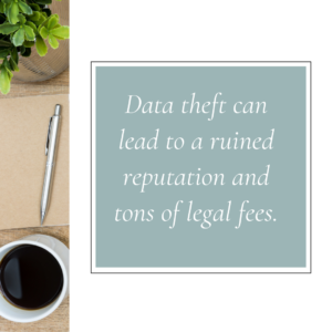The 3 Most Common Scams Bookkeepers See That Can Affect a Business' Finances