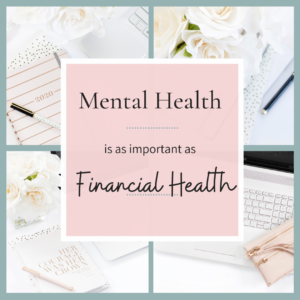 mental and financial health