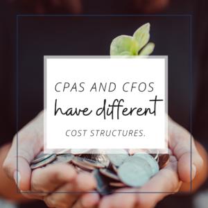 CPA cost