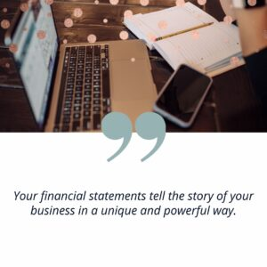 Organizing your finances chart of accounts