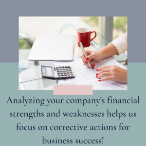 bookkeeping review and accounting