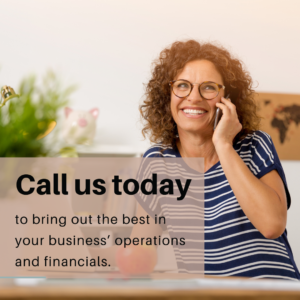 free consultation for small business bookkeeping