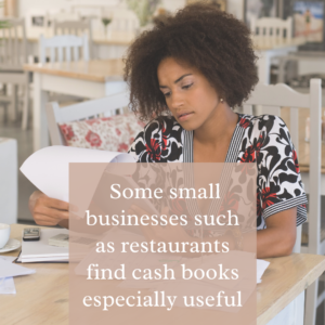 small business restaurant bookkeeping how to